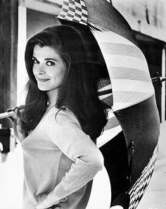 young Jessica Walter