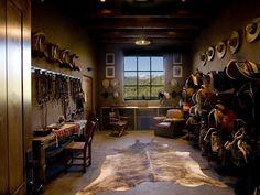Izzy's Tack Room