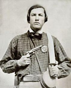 Confederate Soldier Virginia Secession Badge