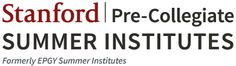 Home | Pre-Collegiate Summer Institutes - formerly EPGY Summer Institutes