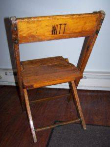 Living Accents Folding Adirondack Chair White | Http://jensenackles.us |  Pinterest
