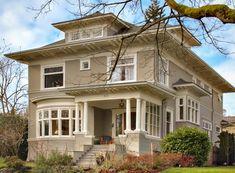 modern praire meets traditional farmhouse.