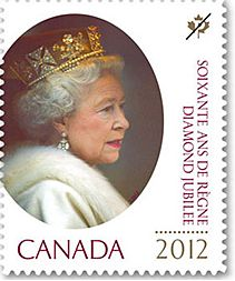 Canada celebrates the Queen's jubilee