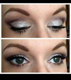 Dreamy cream eyeshadow