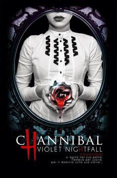 Peccati di Penna: RECENSIONE - cHannibal di Violet Nightfall