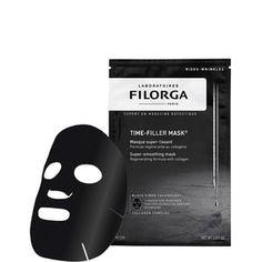Filorga, Time-filler. De 1e FILORGA express verzorging met een gladstrijkende en liftende anti wrinkle werking.