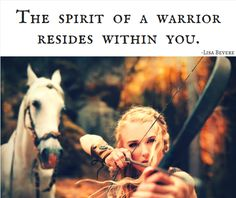 #WarriorArising #DaughteroftheKing