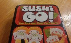Sushi Go! - www.soireedejeux.wordpress.com