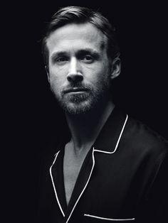 Ryan Gosling by Jerome Bonnet