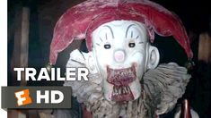 The freaky new #Krampus trailer will make you want to never be naughty & always be nice.