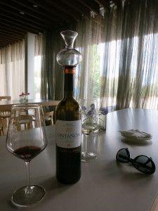 Drinking Rioja in Rioja, got to be done! Here's how:  http://www.leavingthecity.com/wine-trips/buscando-la-rioja/