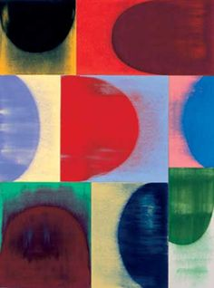 Charles Arnoldi . Bahama / 57 x 42