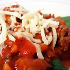Stacy's Goulash Recipe - Cook once, dine twice! - Michigan agriculture