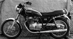 OH MY, '79 THIS IS MY BIKE!!! 1979 Yamaha XS400 i knew i would find it on here