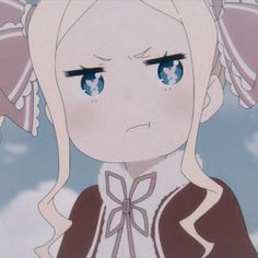 anime   re zero   beatrice re zero   icons   anime icons   re zero icons   re zero season 2 part 2 icons   beatrice re zero icons Beatrice Re Zero, Season 2, Icons, Awesome, Anime, Symbols, Cartoon Movies, Anime Music, Ikon