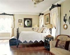 Camp Boxwoods in Madison Georgia For Sale | hookedonhouses.net