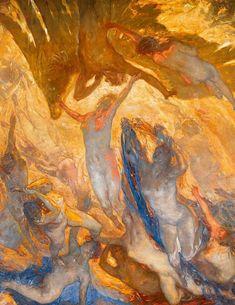 Prices and auction sale details for der sinkende tag, Painting by artist Carl VON MARR Painting Inspiration, Art Inspo, Bel Art, Art Et Illustration, Classical Art, Renaissance Art, Art Plastique, Pretty Art, Aesthetic Art