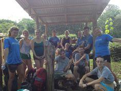 Environmental Awareness Day by Jamie Thomas March 2014   www.frontiergap.com   #travel #CostaRica #CentralAmerica #LatinAmerica #story #wildlife #community #education #teaching #Conservation #volunteer