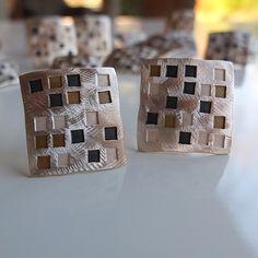 Jan Suchodolski / earrings