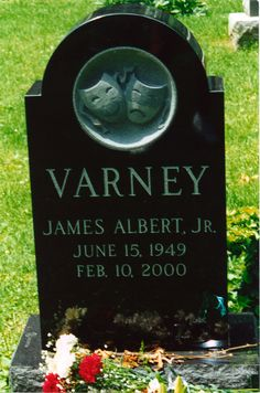 jim varneys grave site and head stone 17 | jim varney images wallpapers | ImagesBee