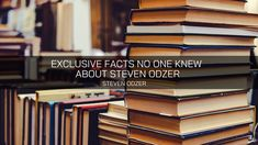 As a businessman with over 30 years of experience in the distribution industry, and someone who started selling goods door to door, Steven Odzer has an incredible story not known to many.