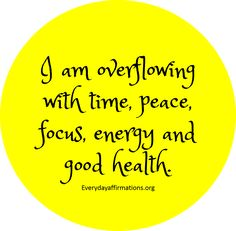 Daily Affirmations 16 May 2016 http://www.loapower.com/peacefulness-of-the-heart/