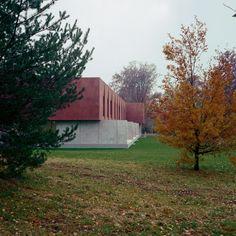 SUBTILITAS Living Spaces, Country Roads, Architecture, Plants, Arquitetura, Plant, Architecture Design, Planets