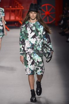2nd Floor   FW 2014   Fashion Rio