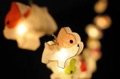 Treo đèn2-675x448 20+ đèn trần cho phòng trẻ em năm 2017