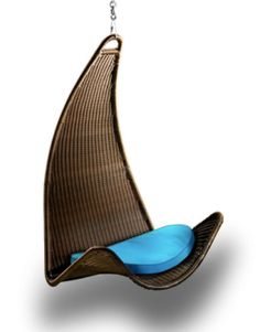 Curve Hanging Chair By Outback Company