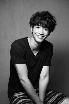 Jasper Liu (I Am Sorry, I Love You, Love Myself or You, When I See You Again)