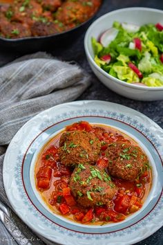 Falafel, Raw Vegan, Healthy Life, Vegetarian Recipes, Curry, Good Food, Ethnic Recipes, Meals, Healthy Living