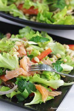 Salad Recipes, Keto Recipes, Healthy Recipes, B Food, Potato Salad, Meal Planning, Cobb Salad, Food And Drink, Tasty