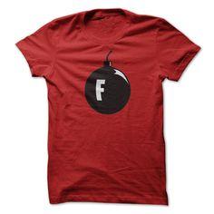 """F-Bomb"" Shirt"