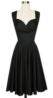Looooooove the shape of this dress.