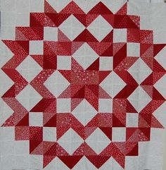 Thoughts from a disorganized quilter: Less than a month!