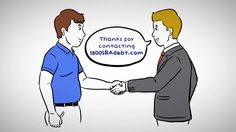 The latest whiteboard video created by http://www.loudvideos.com/whiteboard-animation/