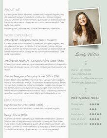 Amazing Resumes Resume Example  Portfolio Ideas  Pinterest  Resume Examples .