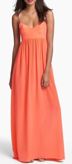 pretty silk maxi dress http://rstyle.me/n/mrnuipdpe
