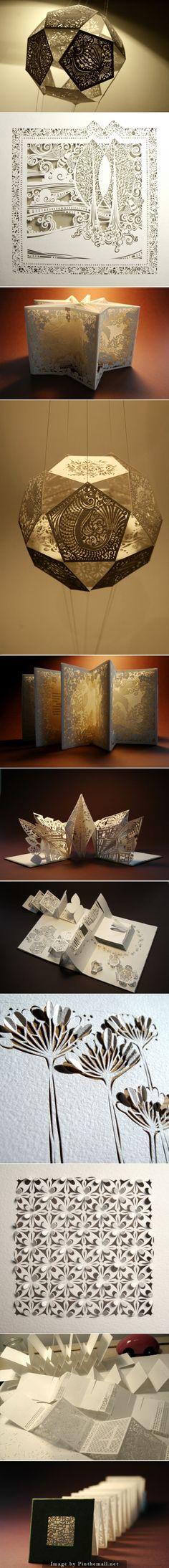 Diseños en papel calado, por Sara Burgess http://www.choosa.net/es/community/article/Disenos_en_papel_calado_por_Sara_Burgess - created via http://pinthemall.net