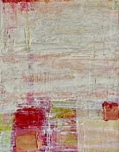 A Painting Day: Two Doors Down - Ruth Andre