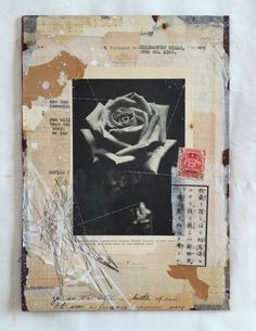 Lee McKenna   PICDIT in // mixed media