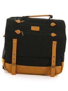 Volcom Supply and Demand Bag @Volcom Stone www.surfride.com
