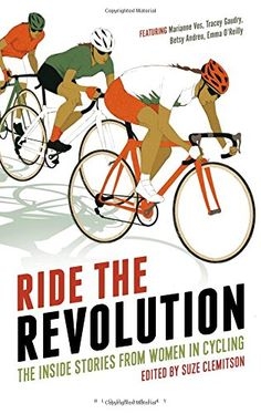 Ride the Revolution by Suze Clemitson http://www.amazon.co.uk/dp/1472912918/ref=cm_sw_r_pi_dp_ioqdxb0SF67C4