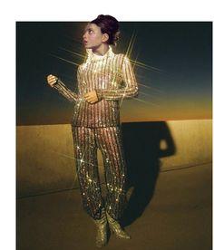 #miDelacroixtribute + @Gucci #Collage by Mari Quiñonero