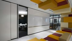 The Offices of Ogilvy & Mather, Kuala Lumpur