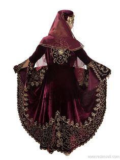 Ottoman Ghawazee Coat