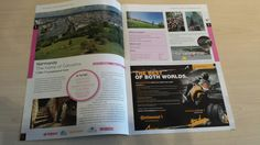 Some fantastic 2016 tour ideas in this free pull-out in the latest Motorcycle Sport & Leisure Magazine