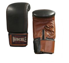 Invincible Pro Bag Gloves: Bag Gloves are used to protect the boxer hands. Boxing shoes, handwraps and gauze, mouth guards, etc..are used to protect the boxer to purchase these equipments visit proboxinggear.com