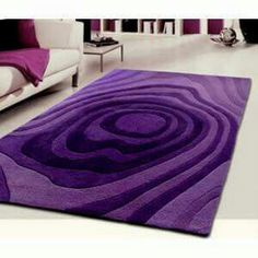 Ultimate Guide to Cleaning an Area Rug Don't skip your area rugs while spring cleaning. These tips will keep your rugs looking fresh and new.Don't skip your area rugs while spring cleaning. These tips will keep your rugs looking fresh and new. Purple Love, All Things Purple, Shades Of Purple, Deep Purple, Purple Stuff, Pink, Purple Home Decor, Purple Interior, Salons Violet
